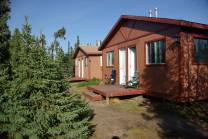 Guest Cabins